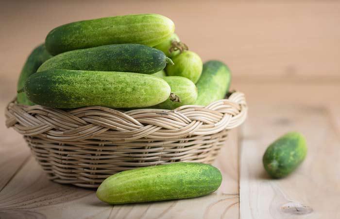 Cucumber-Scrub-For-Oily-Skin
