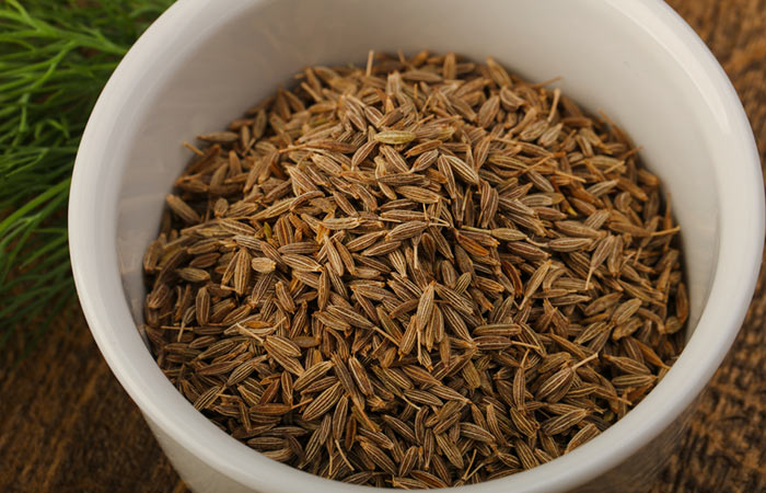 Herbs And Spices For Weight Loss - Cumin For Weight Loss
