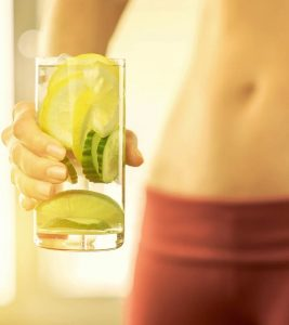 Does Drinking Lemon Juice Help You Lose Weight?