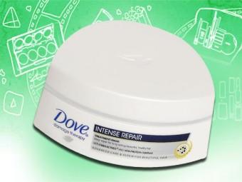 Dove Intense Repair Treatment