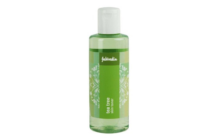 Fab India Tea Tree Toner - Acne Control Products