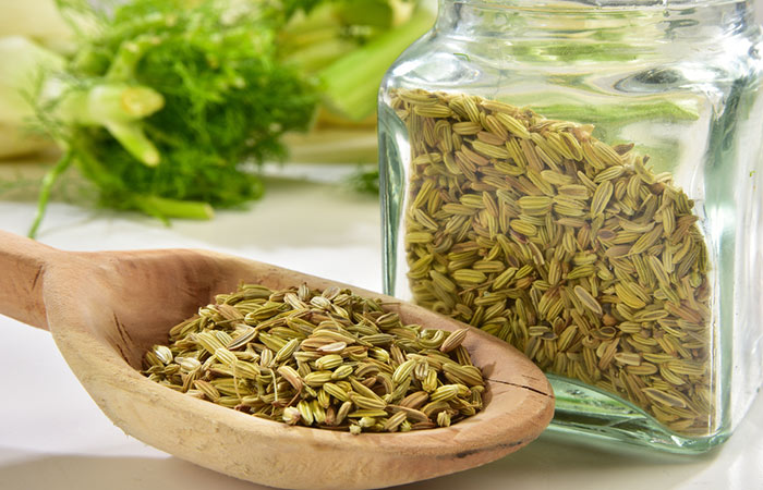 Herbs And Spices For Weight Loss - Fennel Seeds For Weight Loss