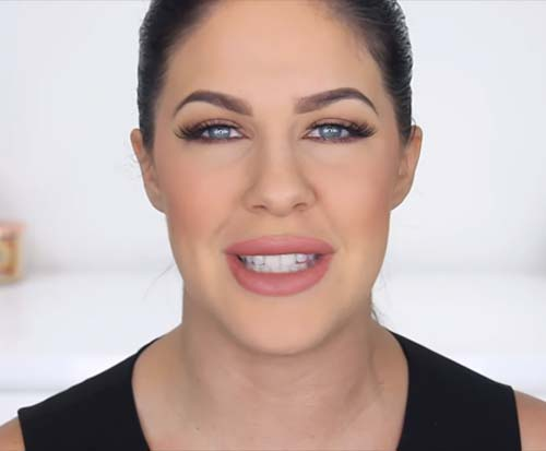 Finish The Rest Of Your Makeup