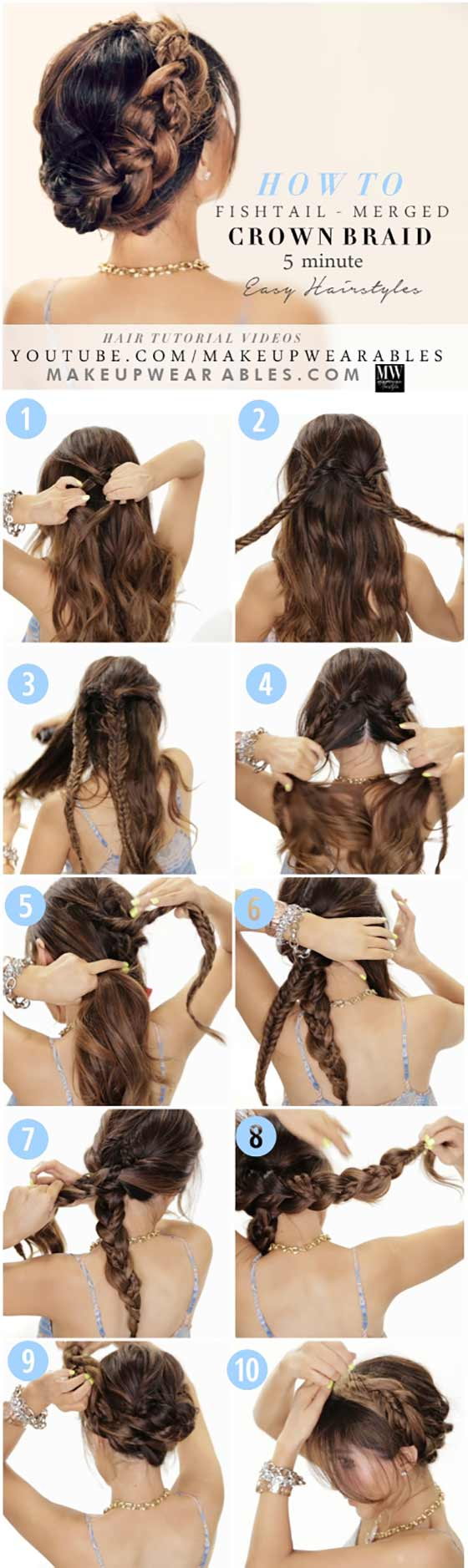 Wondrous 40 Braided Hairstyles For Long Hair Natural Hairstyles Runnerswayorg