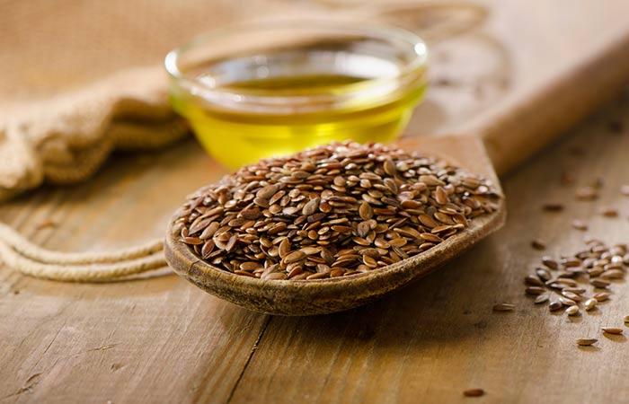 Flax-Seed