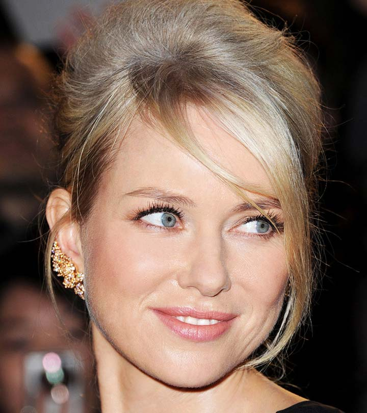 Formal Celebrity Hairstyles To Inspire You