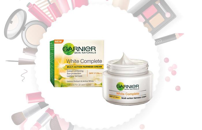 Garnier Skin Naturals White Complete