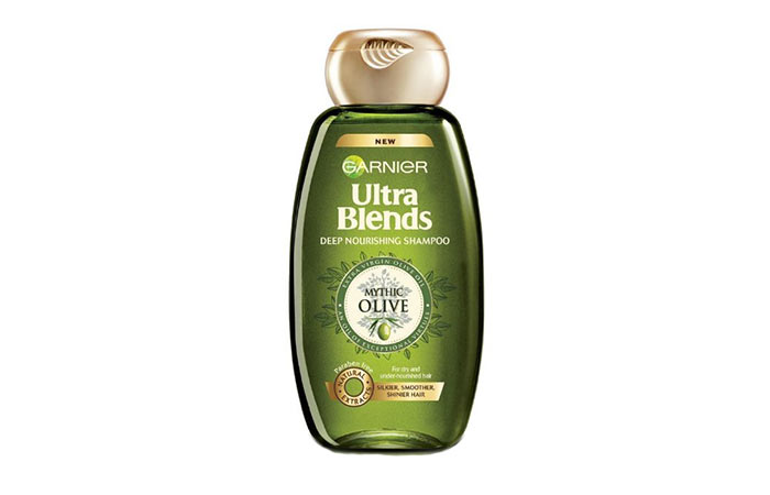 Garnier-Ultra-Blends-Mythic-Olive-Shampoo4