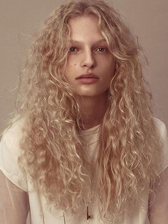 Golden-Blonde-Spiral-Perm