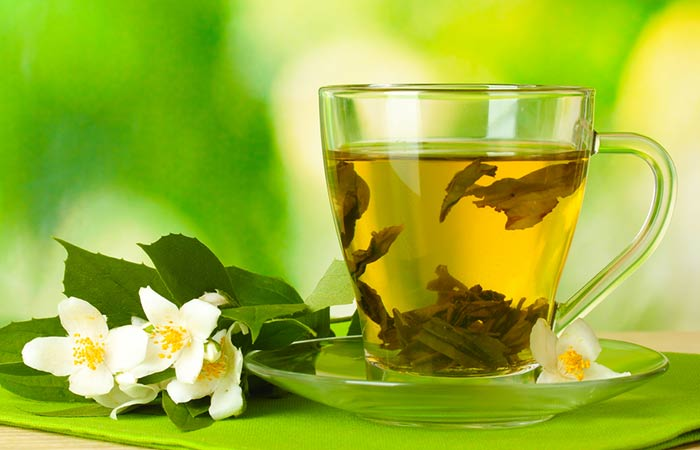 Herbs For Weight Loss - Green Tea For Weight Loss