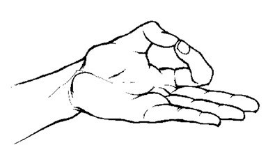 yoga mudra benefits