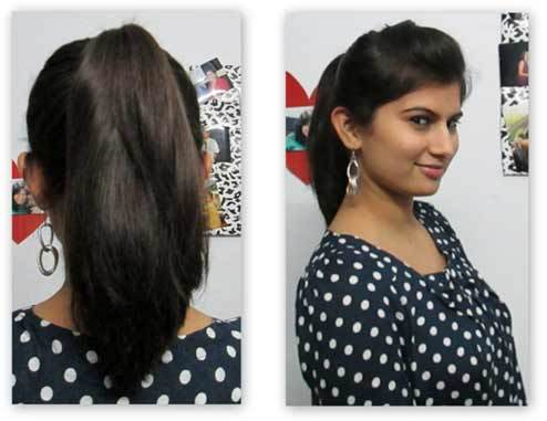 Fashion, Beauty,Trend & Lifestyle: 5 Easy Everyday Hairstyles For ...