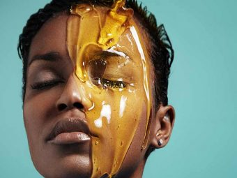 Honey For Oily Skin – 12 Best Ways To Use It Effectively