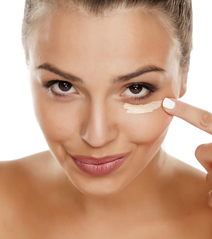 How To Choose The Right Concealer – Tips On Shades And Formulas