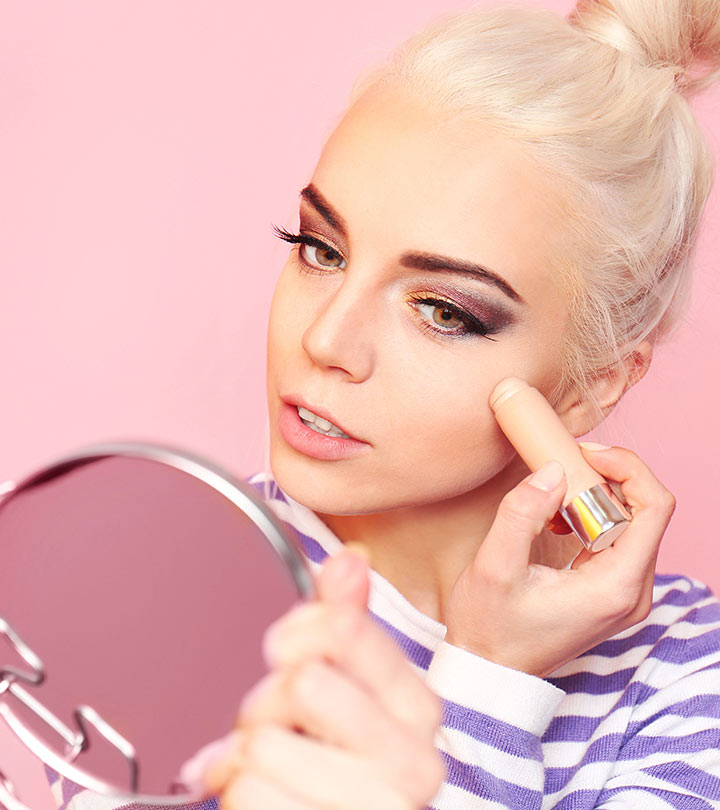 How-To-Choose-The-Right-Concealer-–-Tips-on-Shades-and-Formulas