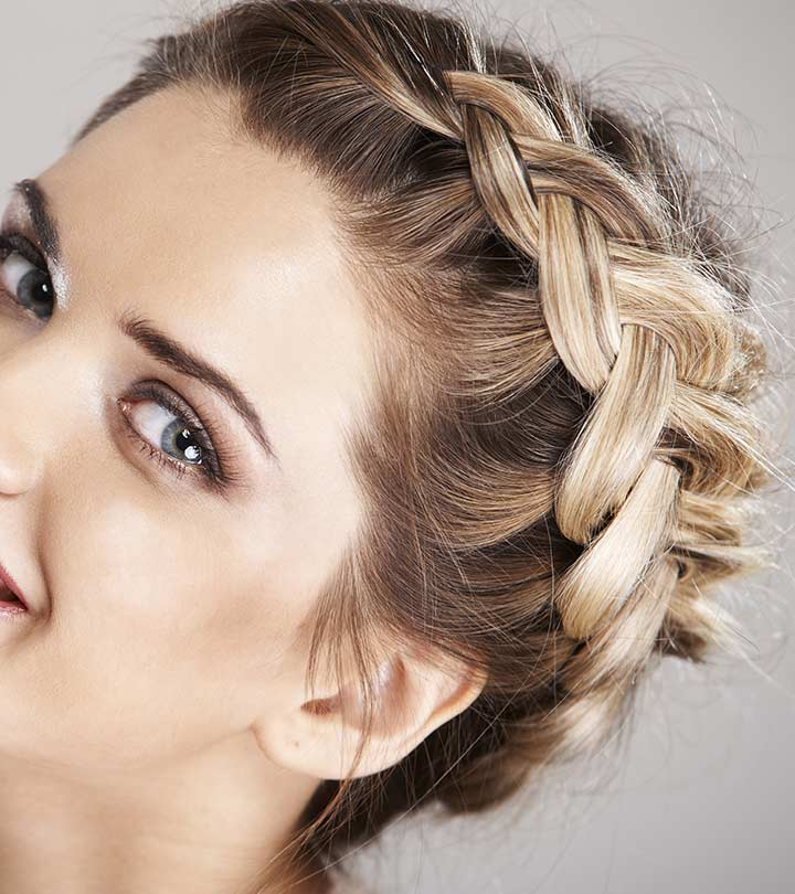 a1a7718bf How To Make A Dutch Braid: A Step By Step Tutorial