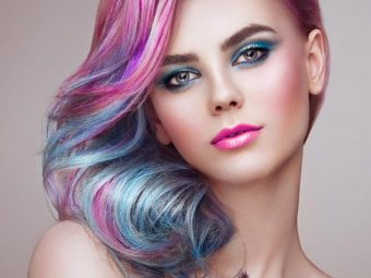 How To Take Care Of Your Colored Hair At Home