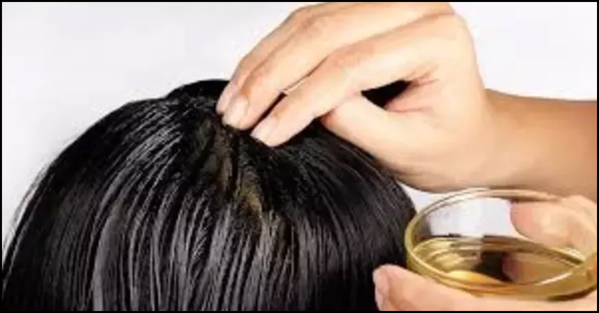 Castor Oil For Hair Growth How To Use It The Right Way