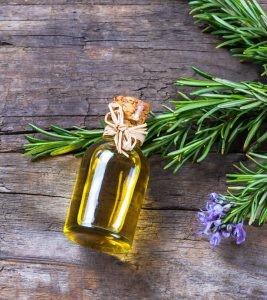 Is Rosemary Oil Good For Hair