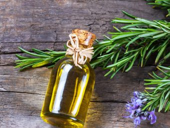 Is Rosemary Oil Good For Hair