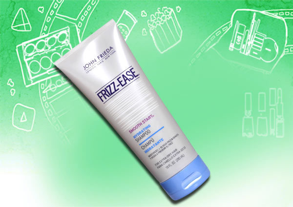 john frieda frizz ease shampoo india