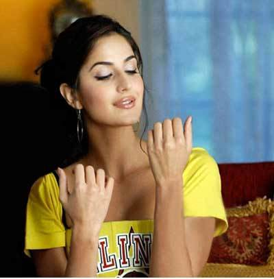 Katrina Kaif Beauty Secrets