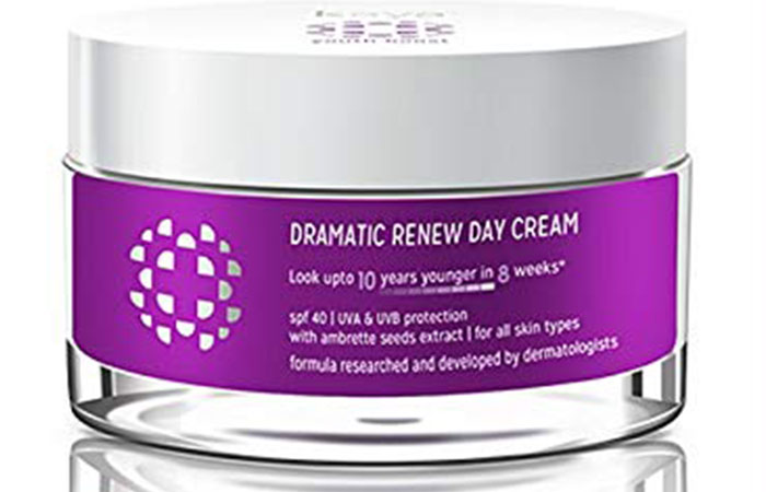Kaya Skin Clinic Dramatic Renew Day Cream - Best Fairness Creams For Oily Skin