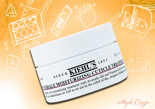 Kiehl's Imperiale Moisturising Cuticle Treatment