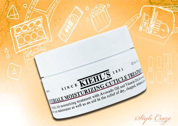 Kiehl's Imperiale Moisturising Cuticle Treatment