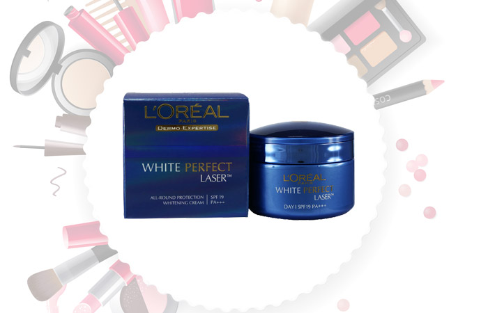 LOreal Paris White Perfect Laser