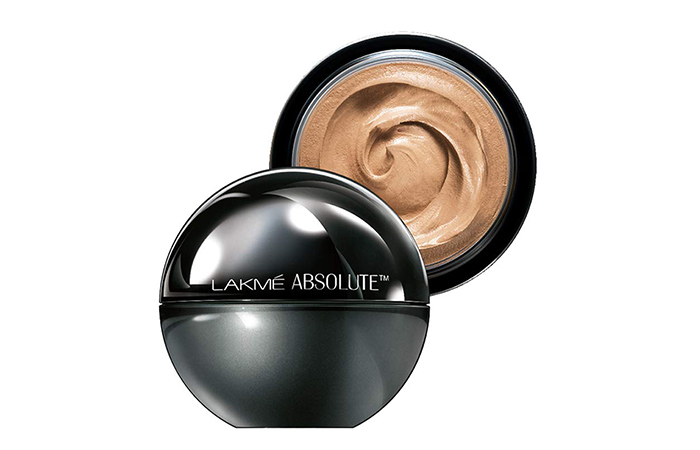 Lakmé Absolute Mattreal Skin Natural Mousse - Lakme Products For Oily Skin
