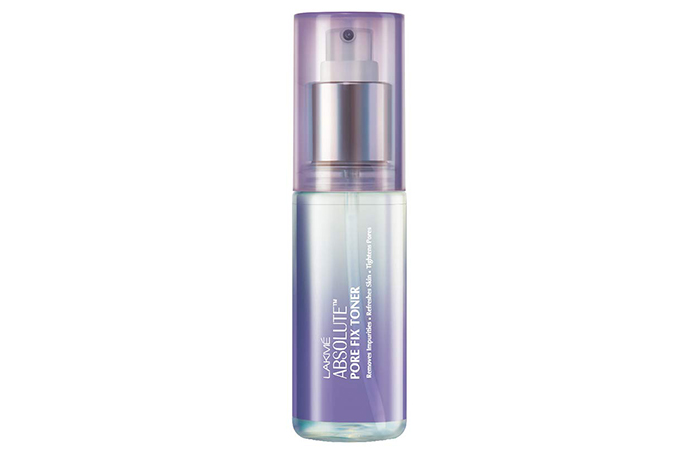 Lakmé Absolute Pore Fix Toner - Lakme Products For Oily Skin