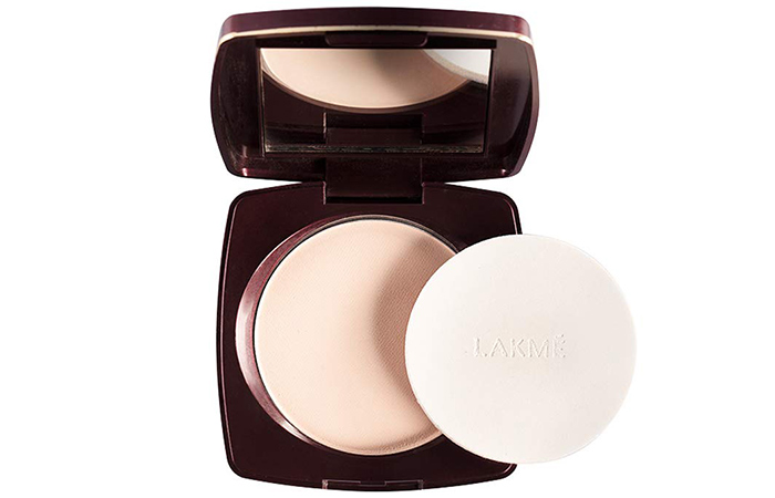 Lakmé Radiance Compact - Lakme Products For Oily Skin