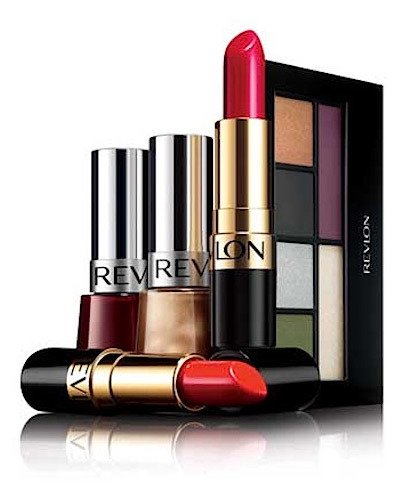 revlon makeup brands