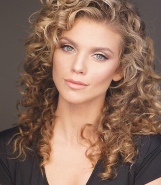 Layered-Multi-Textured-Perm