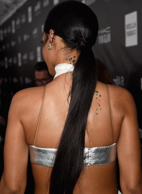 Long-Black-Sleek-Ponytail