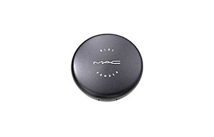 MAC Blot Pressed Powder - Best Compact For Oily Skin
