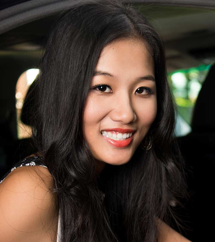 11 Makeup Tips For Asian Women