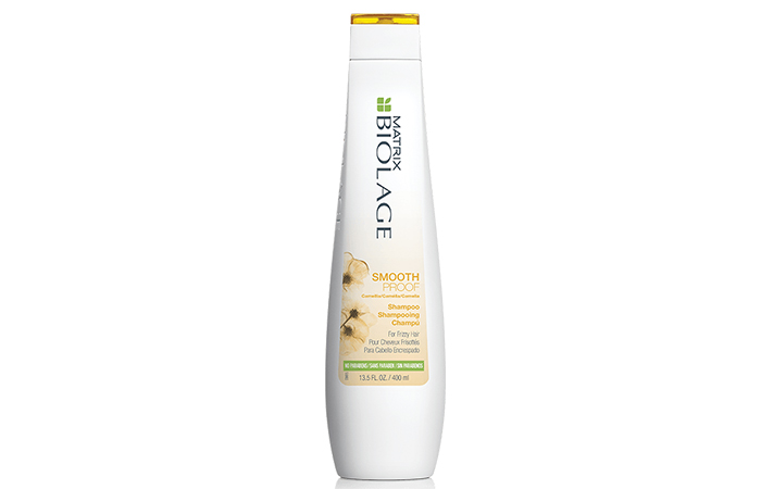 Matrix Biolage Smoothproof Shampoo - Shampoos For Frizzy Hair