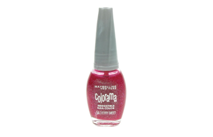 Maybelline Colorama Nail Paint