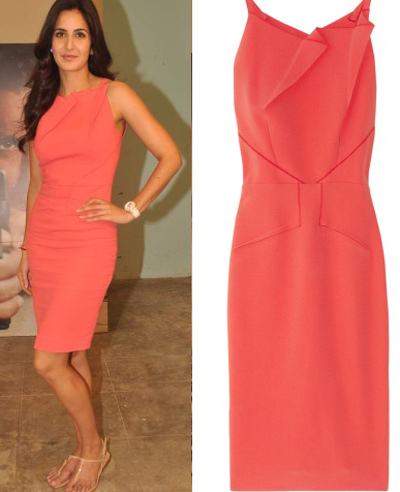 katrina kaif dresses in new york
