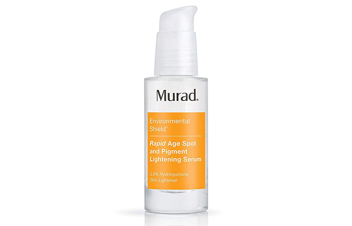 Murad Rapid Age Spot And Lightening Serum