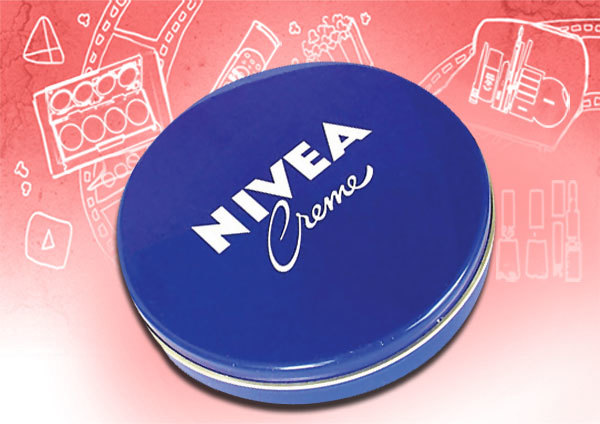 Nivea Cold Cream for skin