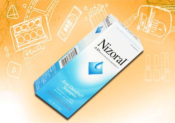 nizoral shampoo for dandruff