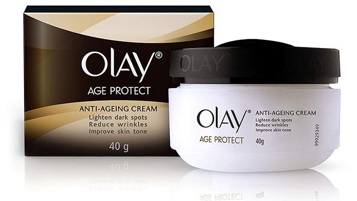 Olay Age Protect Anti Ageing Cream