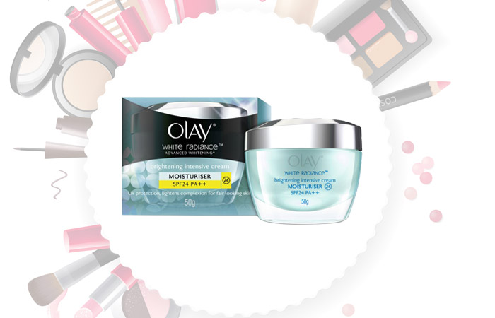 Olay White Radiance Advanced Whitening