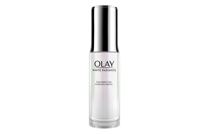 Olay White Radiance Tone Perfecting Hydrating Essence