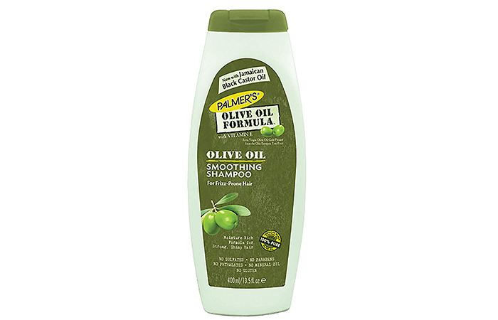 Palmer's Olive Oil Smoothing Shampoo - Shampoos For Frizzy Hair