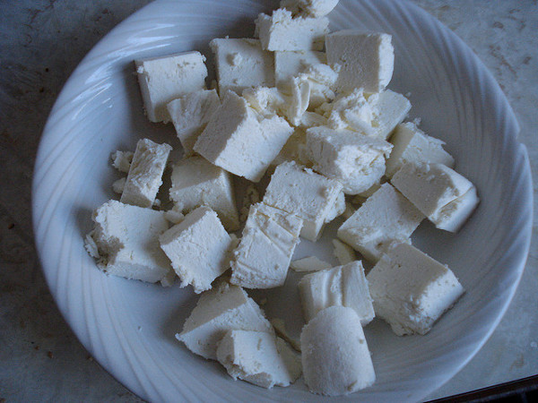 health benefits of paneer
