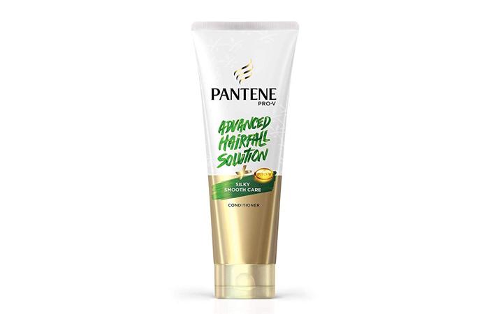 Pantene Silky Smooth Care Shampoo